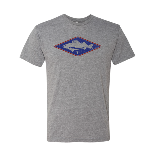 Walleye MN - Tee | Wholesale - TheSotaShop