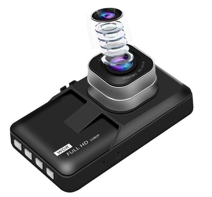 HOT- LED HD Mintiml Recorder (1080P)