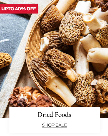 Dried foods from kashmir at upto 35% off