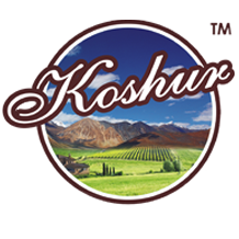 Koshur foods delights its patrons with its pure, certified and 100% natural food produce. Working with individual farmers, Koshur adapts the best farm practices to offer you the best of Kashmir.