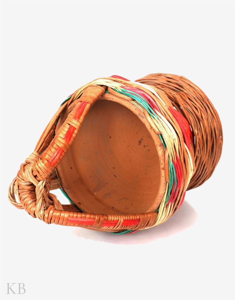 Red Hued Willow Kashmiri Kangri