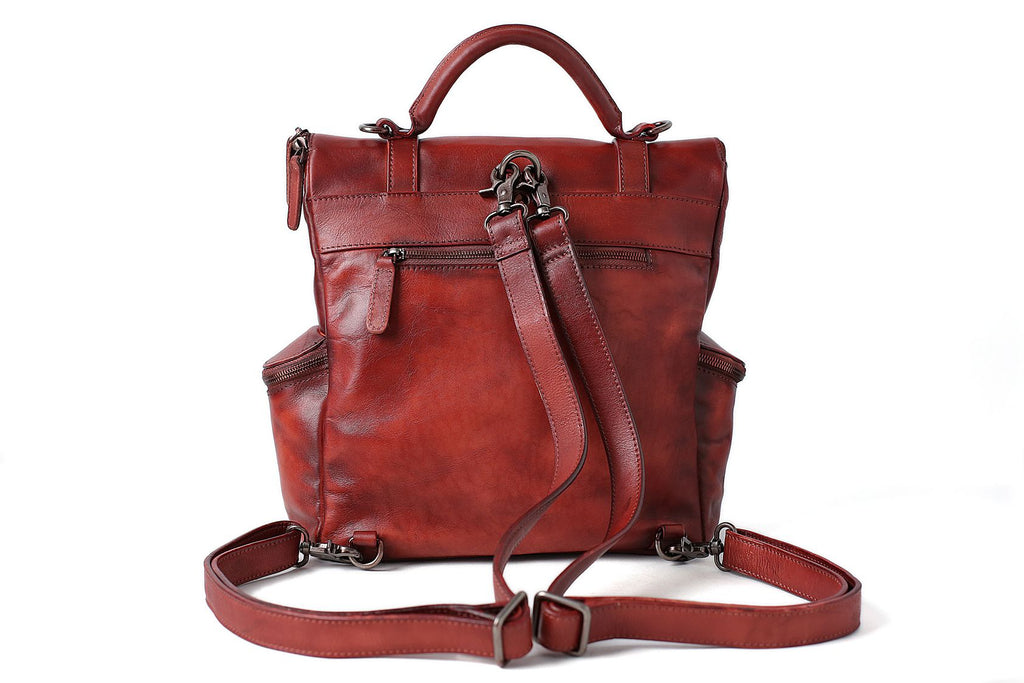 The France Handmade Women's Handbags