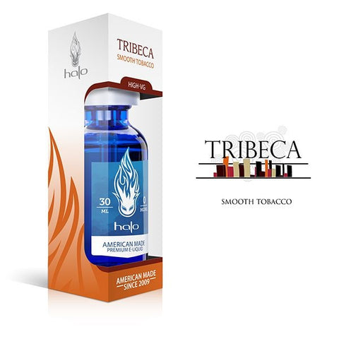 E-Liquid Halo Tribeca