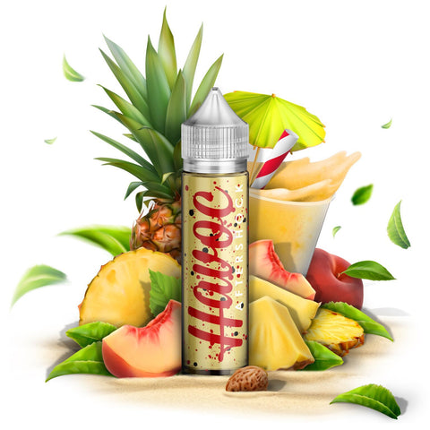 E-liquid Havoc Aftershock 60ml | Humble