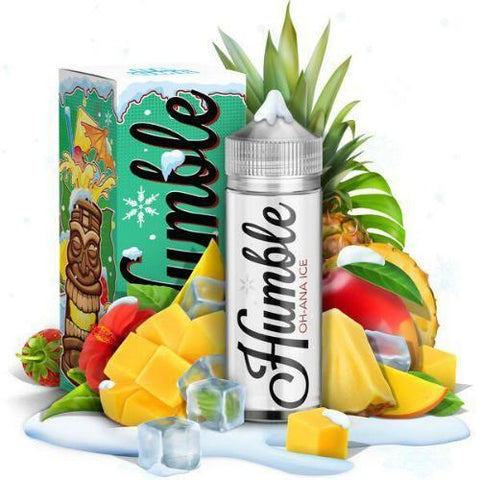 E-Liquid Humble Ice Oh Ana 120ml | Humble