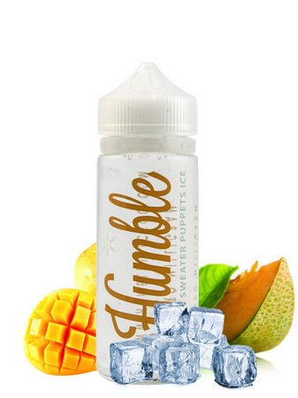 E-Liquid Humble Ice Sweater Puppets 120ml | Humble