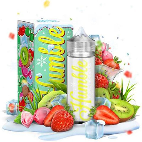 E-Liquid Ice Tropic Thunder 120ml | Humble