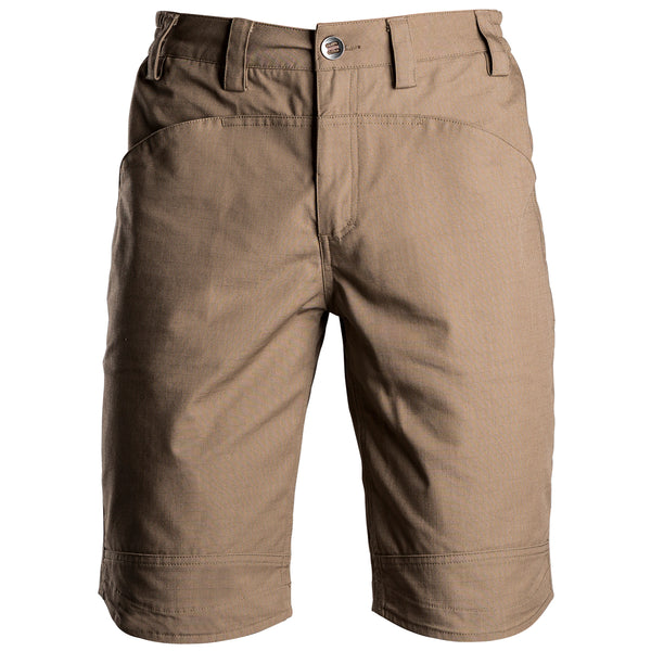 FREE SOLDIER Men's Flat Front Cargo Shorts with Pockets