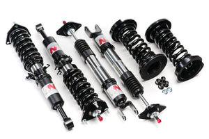 Annex Suspension Kits Fastroad Pro Coilovers Nissan 2008+ 370Z for Daily Driving (Street Driving and Track Comfort)