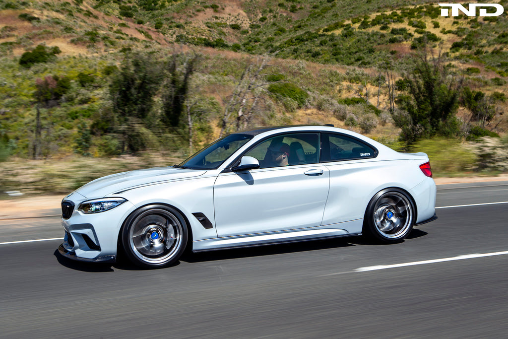 IND's Top 10 List - Best M2 / Competition Mods (For Under $200)