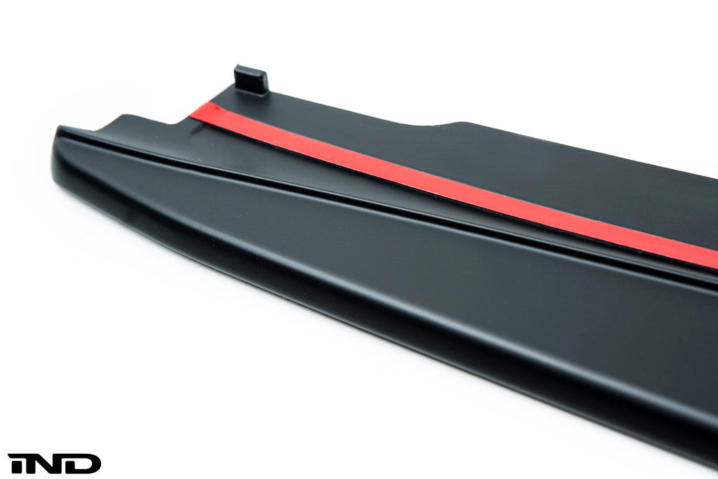BMW M Performance G30 5-Series Side Sill Set 12