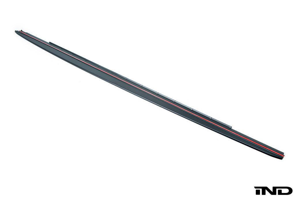 BMW M Performance G30 5-Series Side Sill Set 10