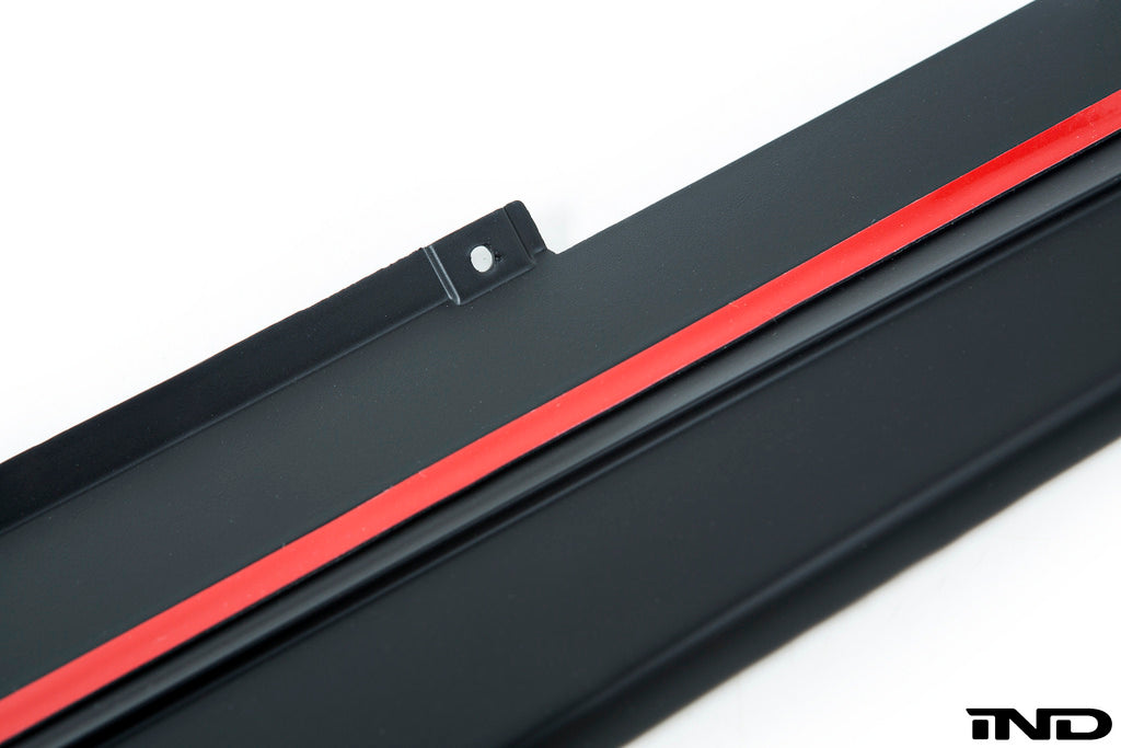 BMW M Performance G30 5-Series Side Sill Set 8