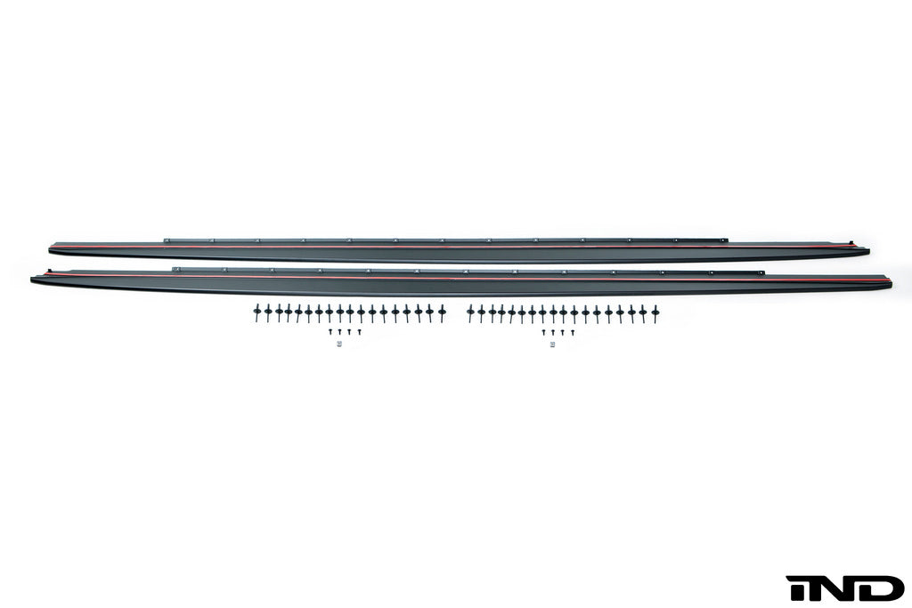 BMW M Performance G30 5-Series Side Sill Set 1
