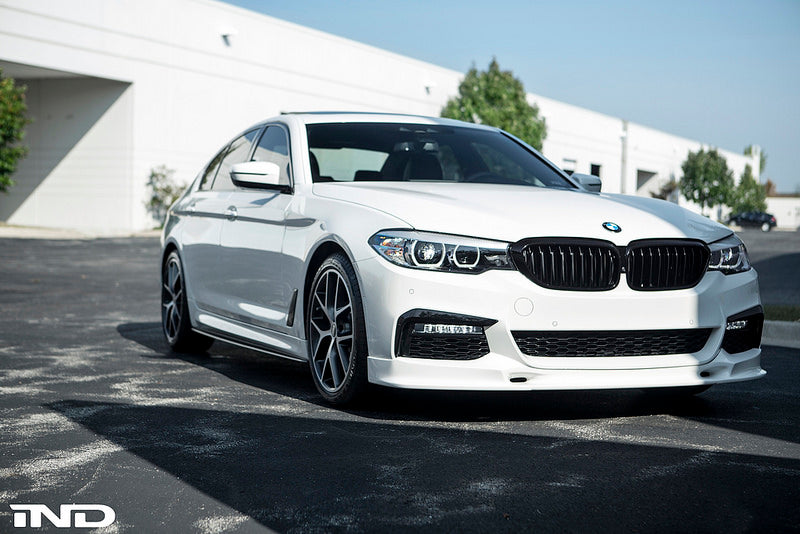 BMW M Performance G30 5-Series Side Sill Set 5