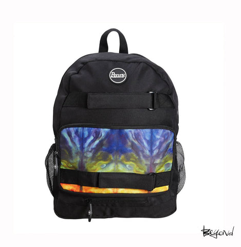 Mochila Penny Rainbow Bridge