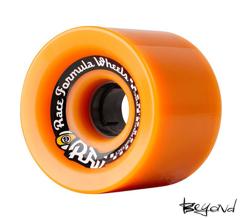 Ruedas SECTOR 9 RACE FORMULA 72mm / 80a