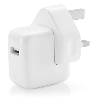 Apple 12W USB Power Adapter - A1401 (No Plastic Wrap)