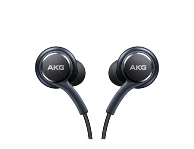 Samsung AKG Harman Kardon In-Ear Earphones - In-Line Control Model EO-IG955 - GH59-14744A