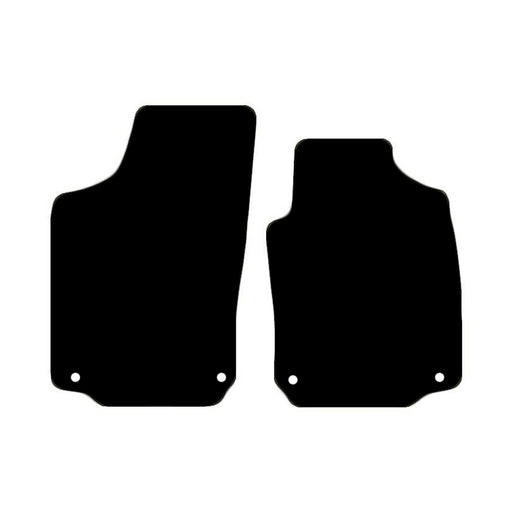 Car Mat Set suits Holden Tigra Compact 2005-2009