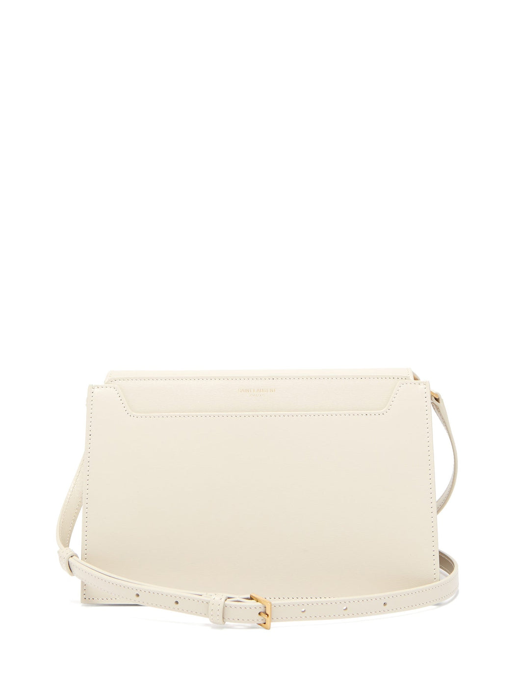 Catherine leather cross-body bag