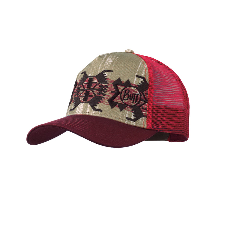 TRUCKER CAP SHADE MULTI