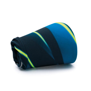 PACK RUN CAP R-FOCUS BLUE