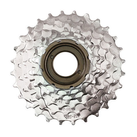 SUNLITE 6 speed Bicycle Freewheel 14-28t
