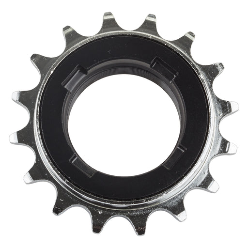SUNLITE Easy Off Single Speed Bicycle Freewheel 16T x 1/8""