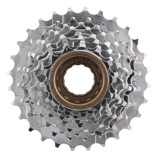 SUNLITE 8 speed Bicycle Freewheel 13-28t