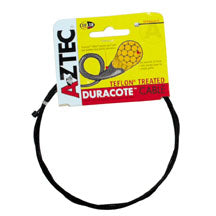 Aztec DuraCote Brake Cable, Road - 1800mm