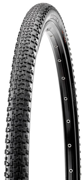 Maxxis Rambler Tire: 700 x 38c Folding 120tpi Dual Compound EXO Tubeless