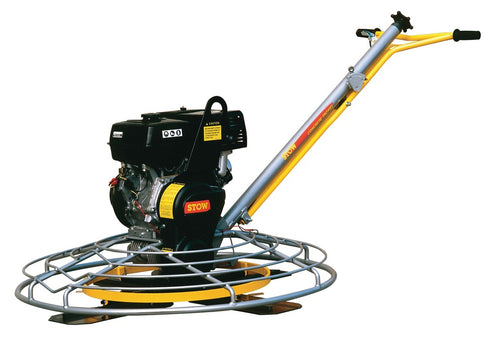 Concrete Finisher - Walk-Behind Power Trowel - Rent Today!