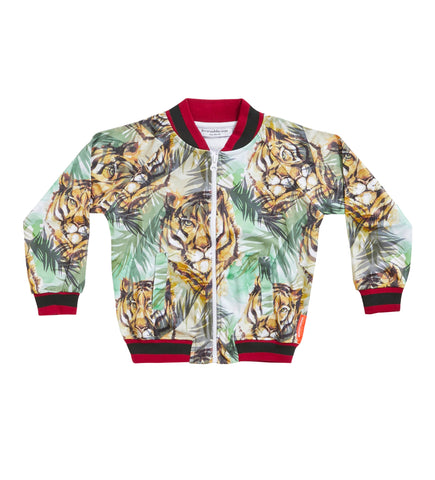 BANANAS&BANANAS Jacket - Tiger