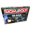The Rifles Monopoly Board Game - Official Limited Edition