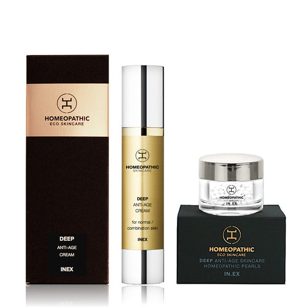 Anti-Age SET Cream+Pearls