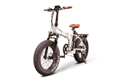 EWheels BAM EW-Folding Electric Bike - from DT Scooters - from DT Scooters