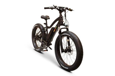 EWheels BAM EW-Nomad Electric Bike - from DT Scooters - from DT Scooters