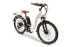 EWheels BAM EW-Step Thru Electric Bike - from DT Scooters