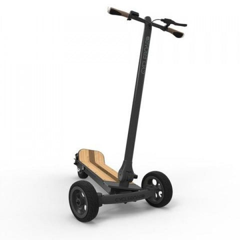 Cycleboard Elite Electric Board Scooter - from DT Scooters - from DT Scooters
