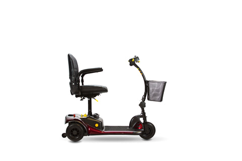 ShopRider Dasher 3 Mobility Scooter- from DT Scooters - from DT Scooters