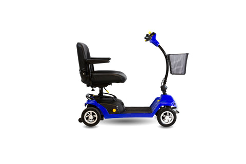 ShopRider Escape 4-Wheel Mobility Scooter - from DT Scooters - from DT Scooters