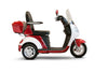 Image of EWheels EW-42 Mobility Scooter - from DT Scooters - from DT Scooters