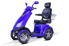 EWheels EW-72 Heavy Duty Mobility Scooter - from DT Scooters
