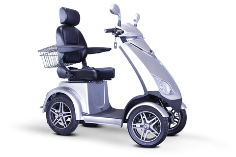 EWheels EW-72 Heavy Duty Mobility Scooter - from DT Scooters - from DT Scooters