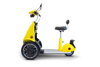 Image of EWheels EW-77 Edge 3-Wheel Scooter - from DT Scooters - from DT Scooters