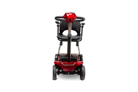 EWheels EW-REMO Automatic Folding Mobility Scooter - from DT Scooters - from DT Scooters