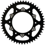 Rear sprocket KTM SX 144-150-360-380 Aluminium 48/50/52