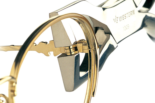 Wide Jaw Angling Plier – Guild Model – Close Up