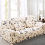 Slipcover Stretch Four Season Sofa Covers